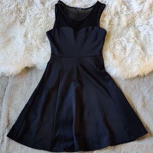 💜 Skater Dress